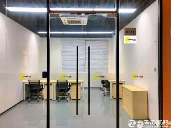 深圳南山西丽新推小户型办公室适合各种创业型企业办公