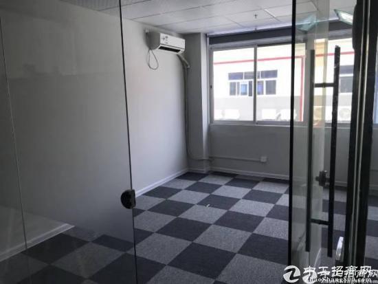 石岩镇外环路精装修小户型办公室出租1500元