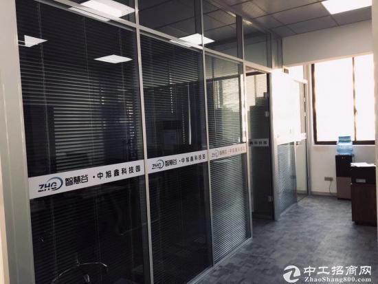 唯亭150平精装带隔断(会议室+老板间)现房随时起租