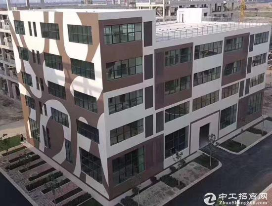 出售未来科技城科研楼