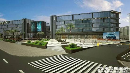龙华清湖地铁口高端写字楼288平业主出租