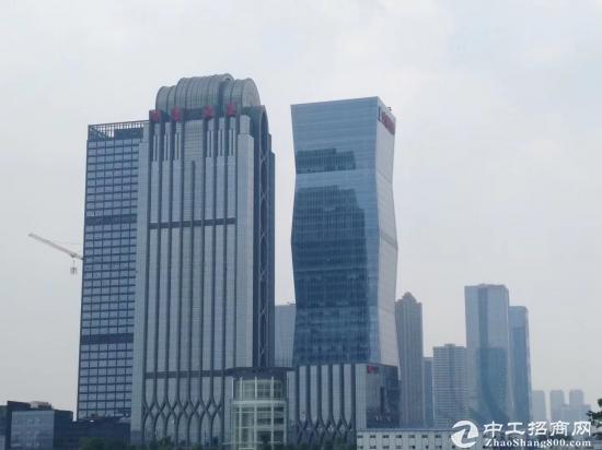 顺丰佛山总部金融高新区总部基地仅租40元/方稀缺资源