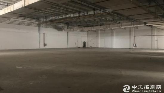 江汉区发展大道常码头地铁口8000平米办公楼出租,可分租