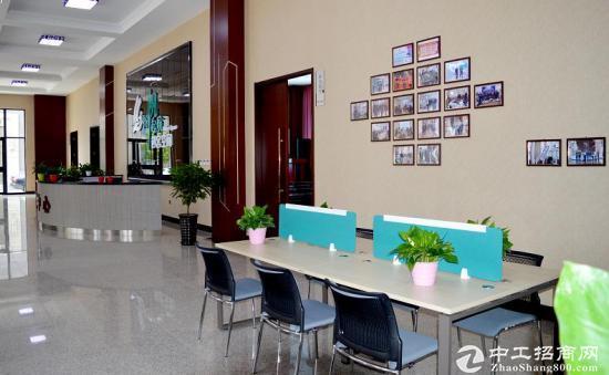 【孵化创业园】小面积精装办公室出租