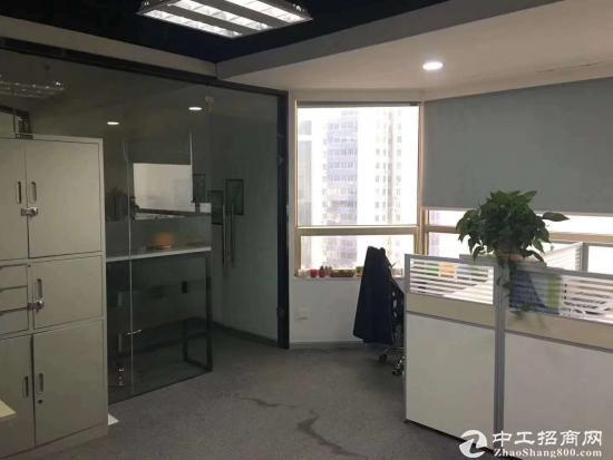 香港中路新闻中心70平190平|非中介|房租补贴