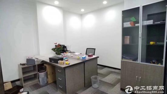 《山河企业大厦》300平精装带家具,拎包入住。商务环境优越图片5