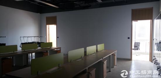 (出租)出租栖霞区江苏生命科技创新园写字楼(可直接拎包办公)
