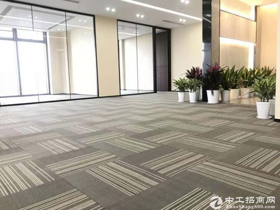 《汇通新长江》520平精装带家具,一线江景,拎包入住。图片7