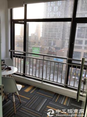 武车路《水岸国际》310平精装带家具,空置,拎包入住。图片3