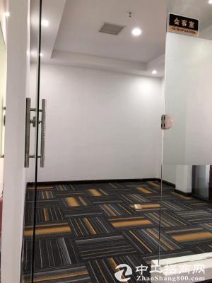 《水岸国际》280平精装带家具,空置中,拎包入住。图片1
