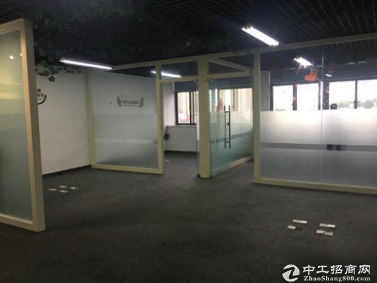 硅谷动力电子商务港精装办公室出租