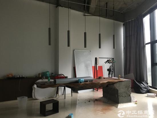 杭州滨江750方,原摄影基地对外出租,无转让费