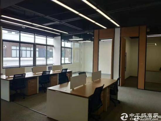 福永地铁口50平起租智美park物业直租