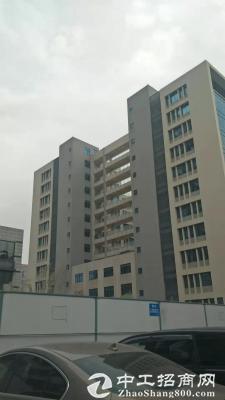 南北向红本精装修公园旁高楼整层600平写字楼招租
