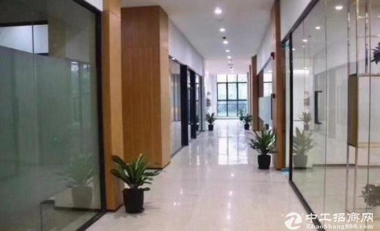 个人转租清湖中执NEXONE办公室248平方带全新家私家电
