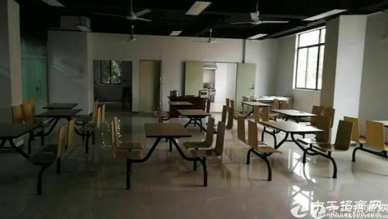 公明中心新出400平方精装写字楼出租