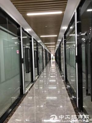 西丽大学城附近60/80/150平米精装修办公楼招租