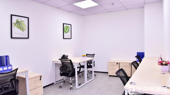 特价创业小办公室直租可设立公司可地址挂靠即租即用