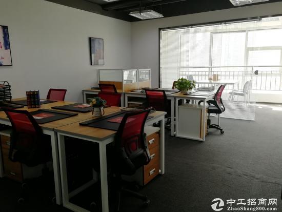 带经理室——精装修大套间办公室,可享受补贴
