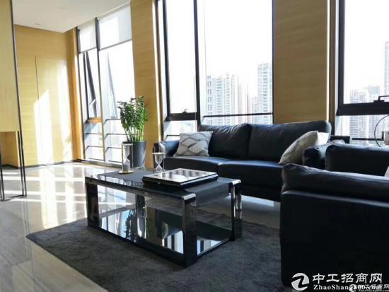 深圳 五星级保姆式写字楼招租