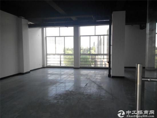 申江路外环边240平方办公室出租租金1.5元图片5