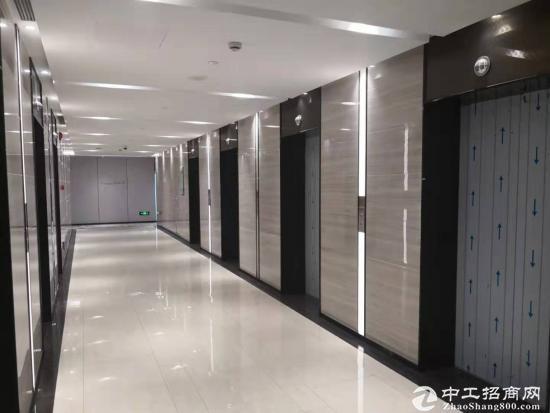 张江阳光城,地标建筑,唐镇地铁出口,高标准交房图片1