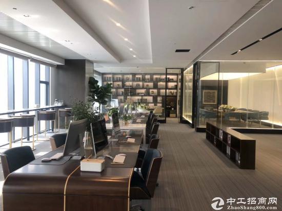 张江阳光城,地标建筑,唐镇地铁出口,高标准交房图片4