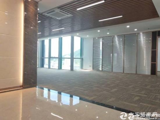 西丽塘朗地铁口115/170/220平米精装修办公招租''