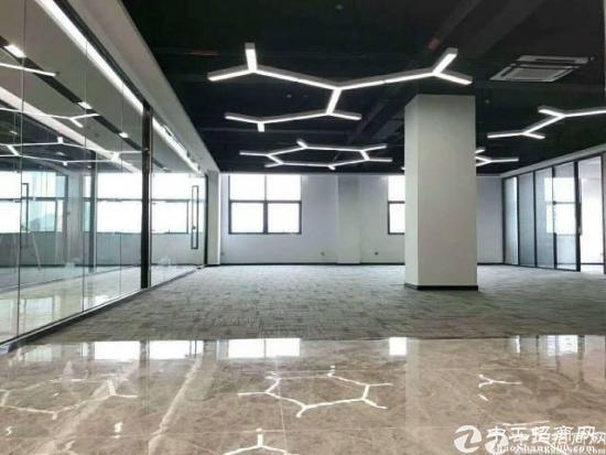 龙华民治上塘地铁口写字楼100/200/500平米招租