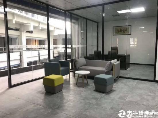 龙华区民治50平-300平写字楼出租