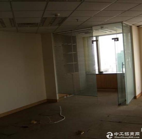 德宏商务写字楼整层出租1000平租金3.8元图片3