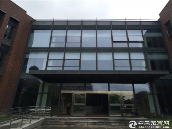 浦东张江纯写字楼华金资产大楼850平租金4.5元图片2