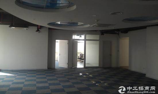 浦东张江独栋写字楼环境优美送阳台适合研发