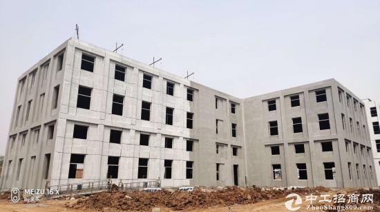 合肥蜀山区长江西路地铁2号线高端产业园办公楼厂房独栋