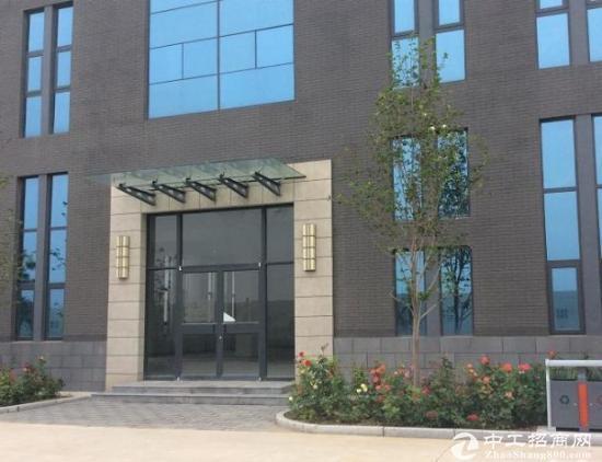 北京周边 开发商直租【630㎡大开间】精装办公室 厂房图片2