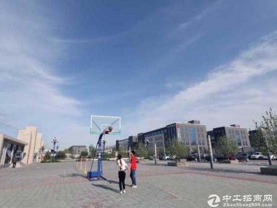 北京周边 开发商直租【630㎡大开间】精装办公室 厂房图片5