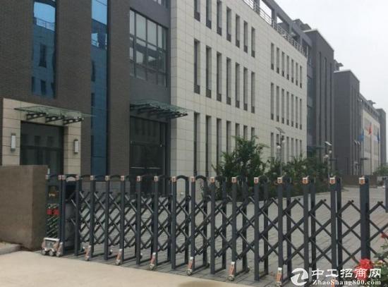 京东燕郊产业园区 600㎡精装办公室 直租 可注册