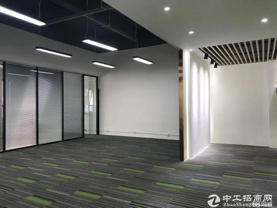 坂田地铁口电商200平300平500平800平出租