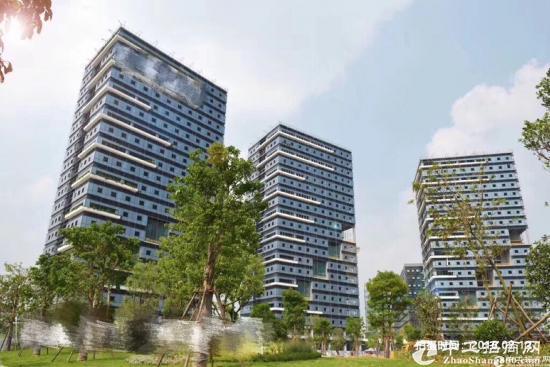 广州东莞松山湖有证研发楼出售,首付3成,回报率高买到就是赚到