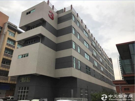 高新区产学研中心纯写字楼出租图片1