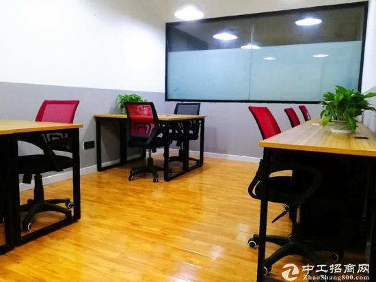 特价5人间办公室出租,可享受补贴,免收中介.费