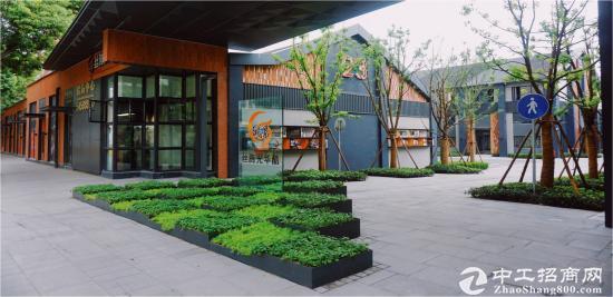 闵行文化创意园+5号线颛桥+企业总部独栋办公+设计研发