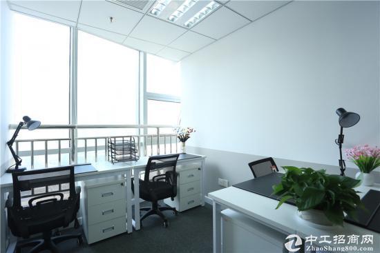 浮山所办公室,5.A级精装修带家具——带窗