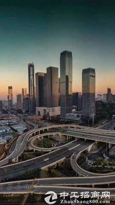 南宁五象新区合景国际金融广场全球大气招租欢迎大企业进驻!