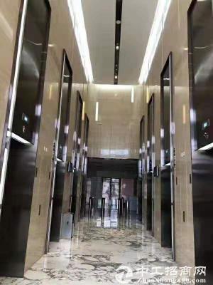 南宁五象总部平安大厦写字楼招租起租面积146-2000平米