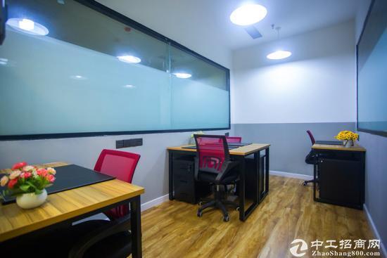 享补贴——地铁口、多中心多户型办公室可选