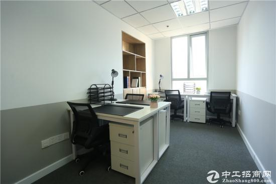 世奥国际带窗海景办公室,超低.价格,金融中心