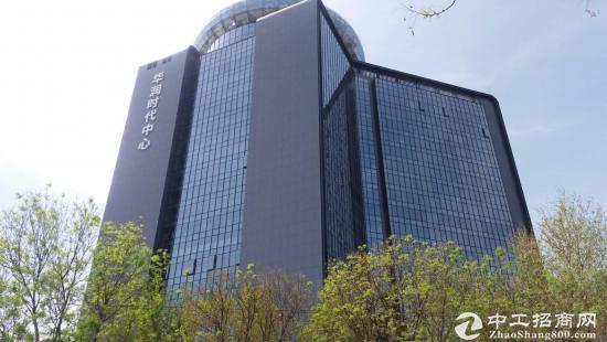 华润时代中心四惠东甲级办公楼招租