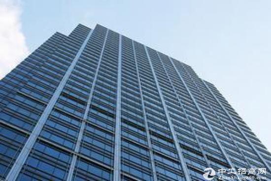 西城区6万平米甲级写字楼独栋整售