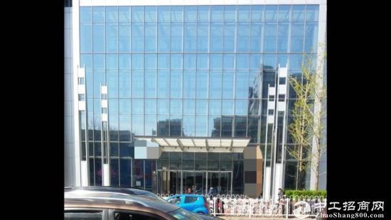 北京西二环10000平米独栋办公楼出售
